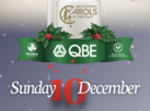 Keep Up To Date With Us Online #QBECarolsbyCandlelight