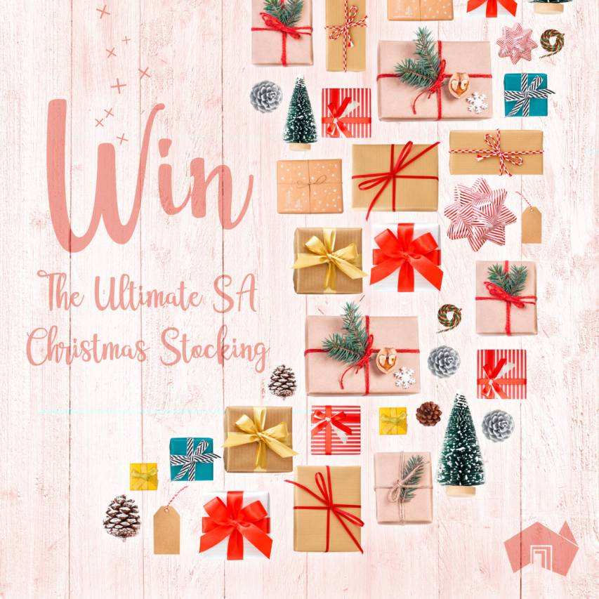 Win The Ultimate SA Christmas Stocking!